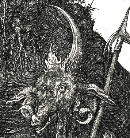 666 Teufel